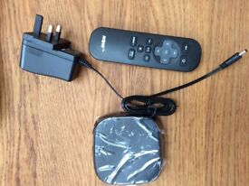 Brand new Now TV Box and Controller
