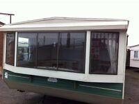 Abi Phoenix King Deluxe FREE DELIVERY 30x12 2 bedrooms offsite static caravan over 50 statics