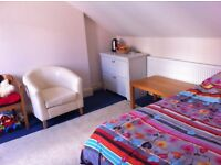 CLEAN QUIET NON-PARTY HOUSE***SAFE AREA**TIDY PEACEFUL HOME***CENTRAL LOCATION**SPACIOUS DOUBLE ROOM