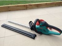 BOSCH AHS-55-26 HEDGE TRIMMER-NEVER USED