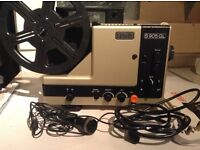 eumig S 905 GL Super 8 movie projector