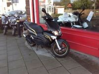 Gilera Runner 50cc Sp 12 months mot delivery available
