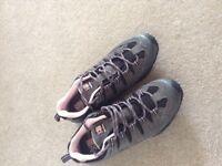 Karrimor ladies size 6 shoes