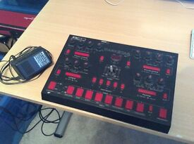 Red Sound System Dark Star