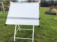Parallel Motion Drawing Board