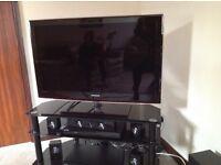Samsung 42 inch L.E.D TV