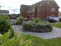 Purpose built 1 bed ground floor apartment in Bickershaw Wigan