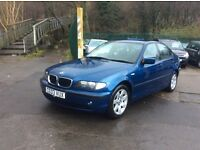 Very Low Mileage, Car in very good condition 83.000 mot until September £1295
