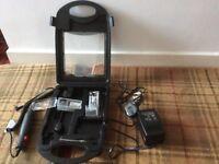Mini drill & polishing kit