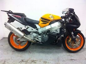 Honda CBR900RR Motorcycle for sale No warranty sold as seen B