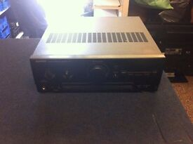 KENWOOD A-74 AMPLIFIER