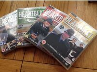 Series 1 - 4 of Heartbeat