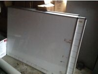 Second hand whiteboards