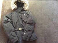 Ladies Northface Jacket