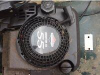 Briggs & Stratton Quantam XM 55 Petol Engine