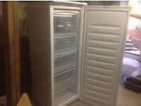 5ft tall freezer in perfect working order & in great condition