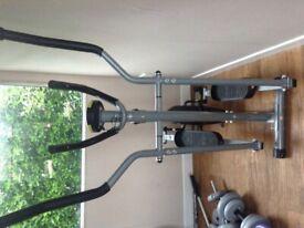 Cross trainer £100 Bargain