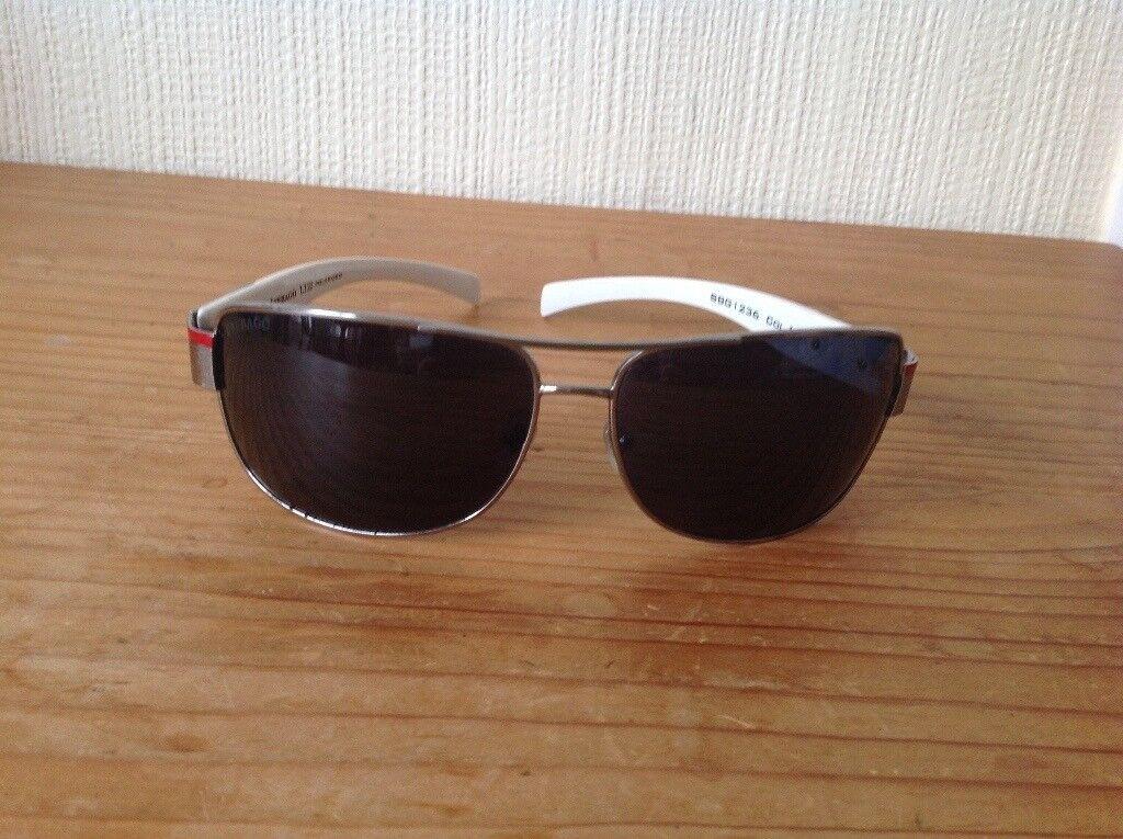 3cef70580 Sebago Designer Sunglasses, Polorized Lens, Good Condition   in ...