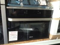 Beko intergrated multifunction oven. £310 RRP £469 new/graded 12 month Gtee