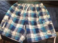 Brand new men's shorts