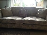 SCS. THREE SEATER SOFA WINDSOR COLLECTION