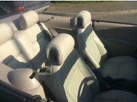 Saab 900 Convertible / Cabriolet, low miles, extras