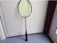 badminton racket Yonex