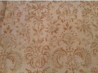 Harlequin Curtains Leanora fabric