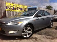 ** VALUE** FORD MONDEO TDCI ZETEC SIX S/P **STUNNING EXAMPLE ** !!!!!!!