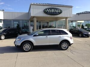 2010 Ford Edge 6 MONTHS NO PAYMENTS / QUICK & EASY FINANCING !!!
