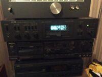 Akai u02 Amplifier . No offers . No texts .
