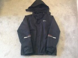 Mountain warehouse ski jacket (age 13)