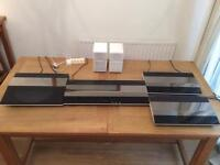 Bang and Olufsen Beosystem 4500 plus Beolink 1000