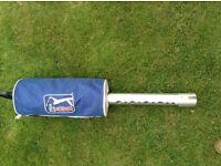 PG tour golf ball holder, + balls