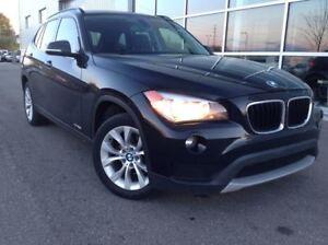 2013 BMW X1 xDrive28i !!! ACCIDENT FREE !!!