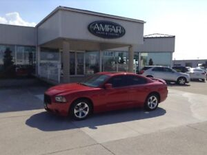 2011 Dodge Charger LEATHER / NAV / NO PAYMENTS FOR 6 MONTHS !!