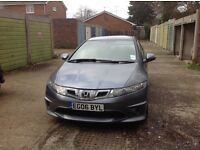 Honda Civic 1.8L SE I-VTEC - Offers welcome, want to sell this weekend