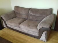 Sofa.. good condition... needs going assp