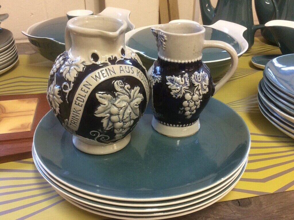 1950/60/70/80 ceramics | in Cambridge, Cambridgeshire | Gumtree