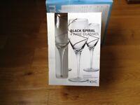 NEXT WINE GLASSES