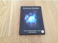 Donnie Darko - The Directors Cut - 2 Disc Special Edition with hologram cover