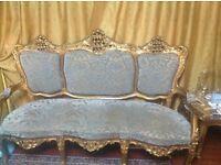 Interior design sofas