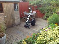 Roger Black Air Rower - rowing machine