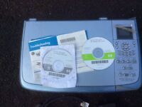 H P printer scanner and photo copiers 2