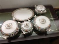 Pottery Soup Terrines