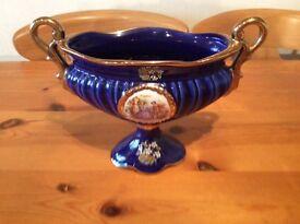 Italian Ceramica Le Torri Ornament