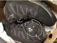Women's Brasher walking boots size 5 1/2 brand new