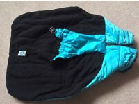 Repels-It Waterproof Dog Coat - As New