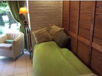 Short term serviced accommodation