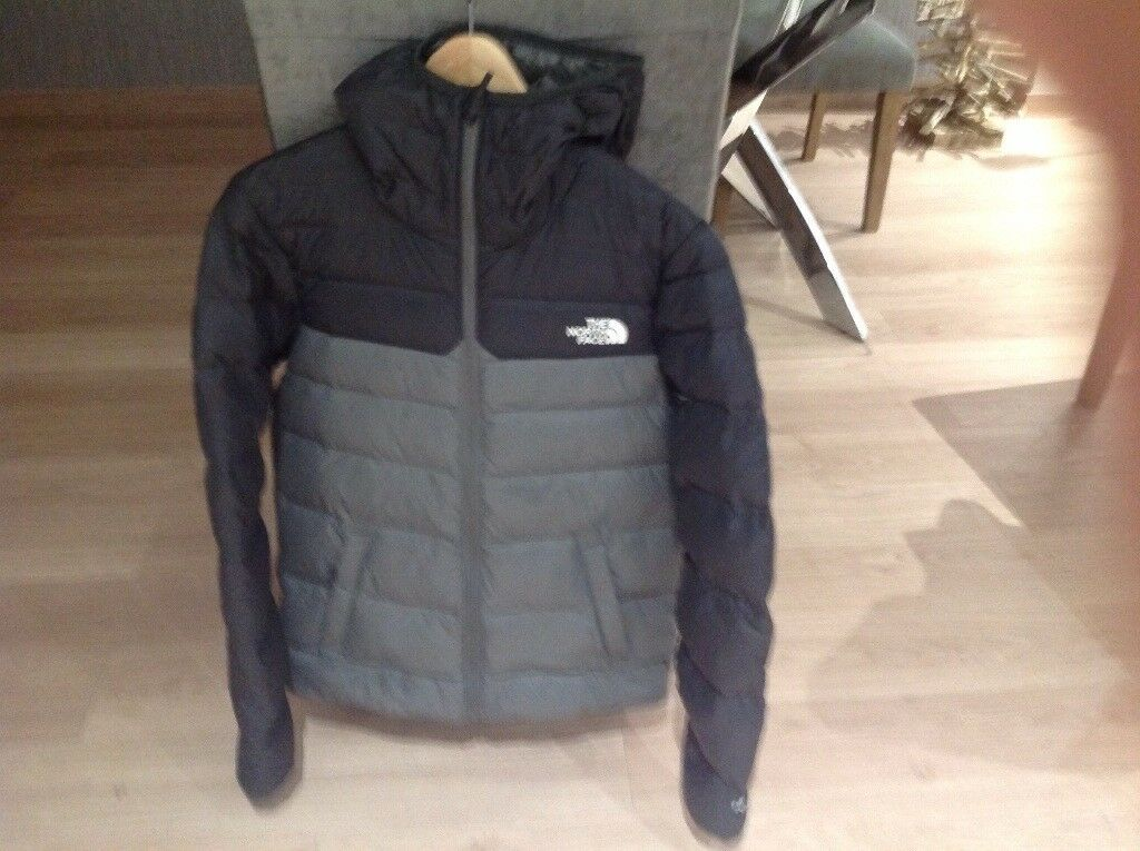 a7c6dccb267cd The north face west peak down jacket
